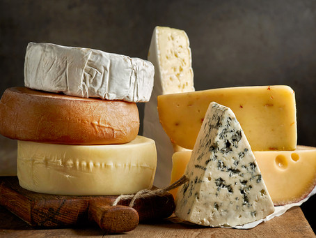 Apologies are Like Cheese: Preparing for the High Holidays