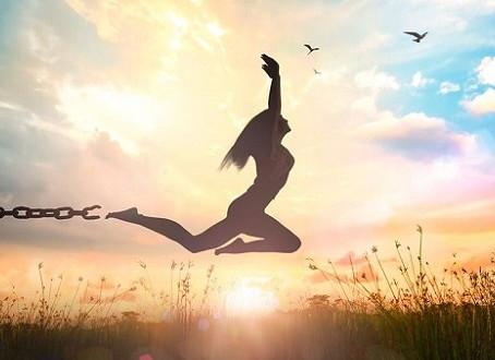 Forgiveness: The Path to Healing