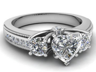Sexual Purity: Are You a Zirconia or a Diamond?