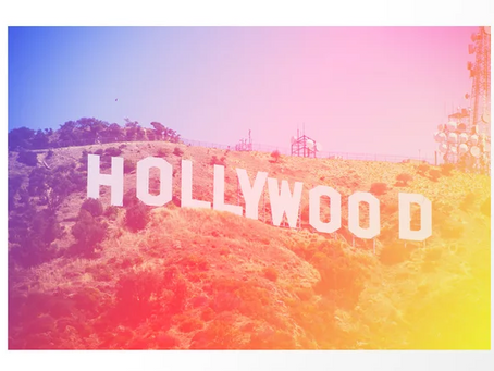 HOLLYWOOD - A Christian Perspective