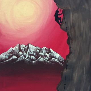 Wyoming Climbing