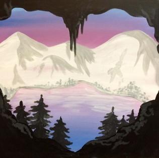 Artic Cave