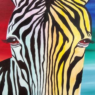 Zebra - Advanced