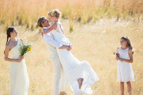 Wedding - Australian Christian WA08