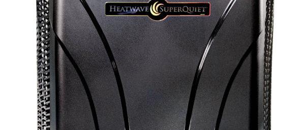 HeatWave SuperQuiet® SQ225