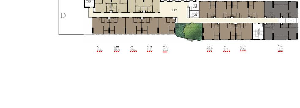 Building C_31th Floor