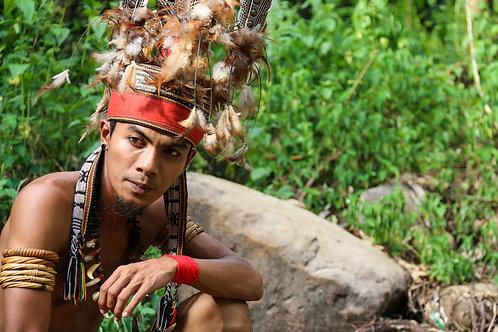 Sabah- MARI MARI Cultural Village Half Day (Child)