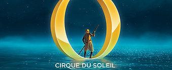 太陽劇團拉斯維加斯門票 O BY CIRQUE DU SOLEIL
