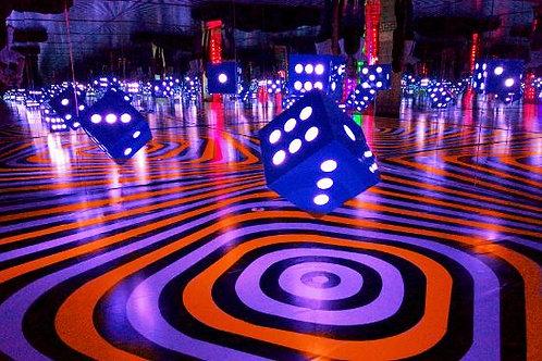 Seoul - Dynamic Maze