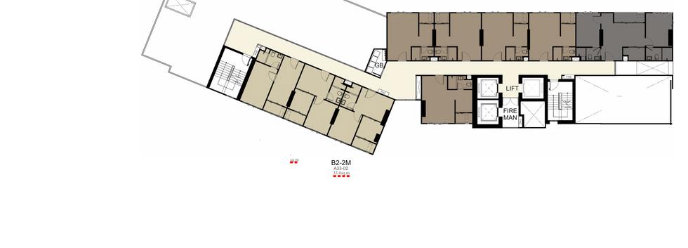 Building A_33th Floor