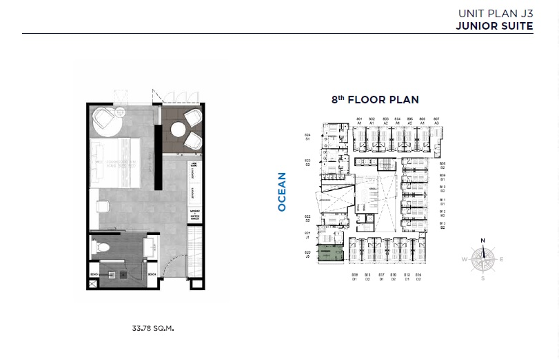 Unit Plan J3 (Junior Suite)