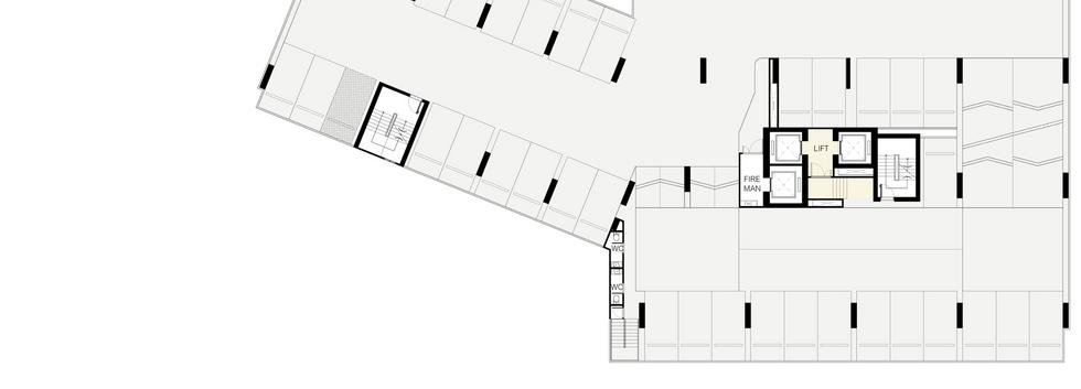 Building A_2-5th Floor