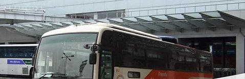日本東京成田機場巴士票