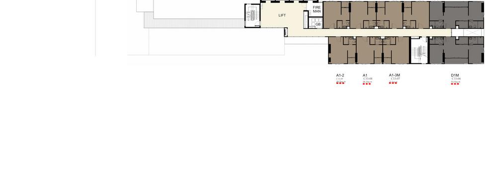 Building C_33th Floor