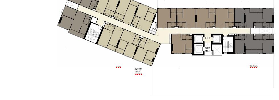 Building A_6-10,12-15,17-20.22-25,27-30th Floor