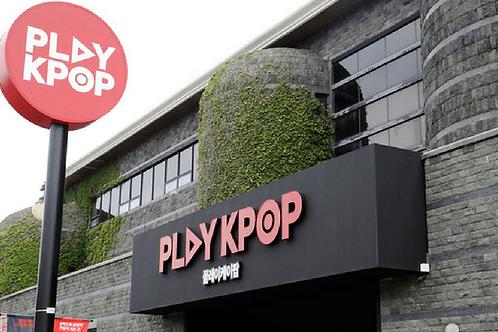 濟州島Play K-POP博物館 Jeju Play K-Pop Museum