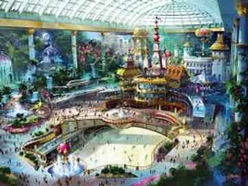 愛寶樂園全天遊