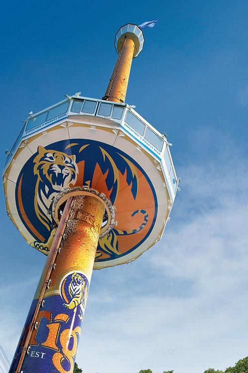 新加坡-聖淘沙老虎觀景塔門票