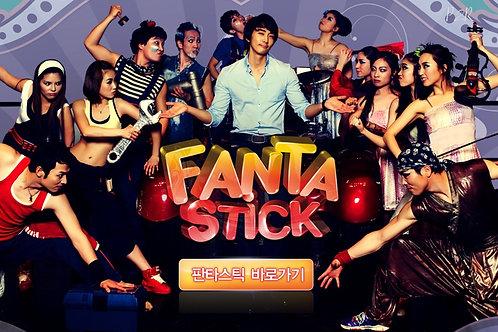 FANTA-STICK韓風弦敲匯演