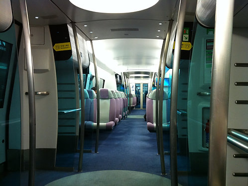 香港-機場快綫車票 青衣站 (往返) Hong Kong- Airport Express Ticket (Two-Way/ Tsing Yi)