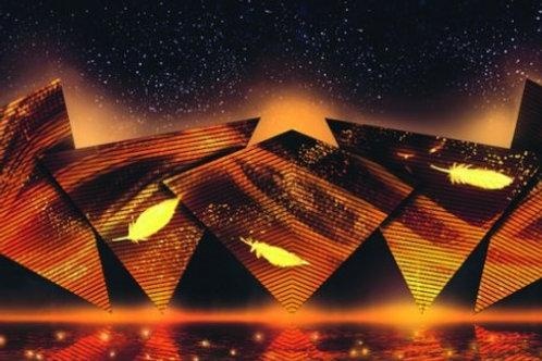 新加坡-時光之翼劇場門票