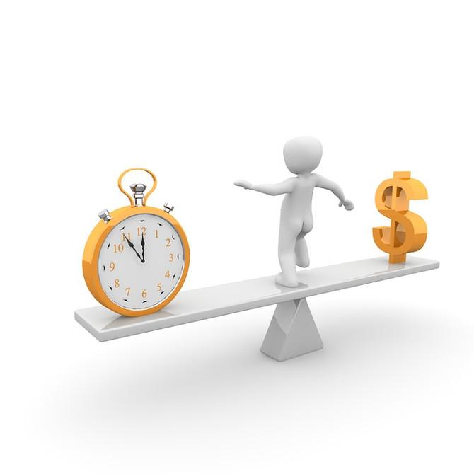 旅行坐廉航?到底時間貴定係錢貴啲呢🤔