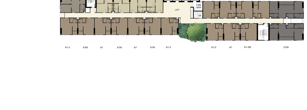 Building C_11,17,21,28th Floor