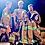 Thumbnail: 首爾最新音樂劇 Fireman救火秀 Fireman Show