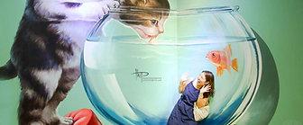 泰國-曼谷Art in Paradise 3D博物館入場門票