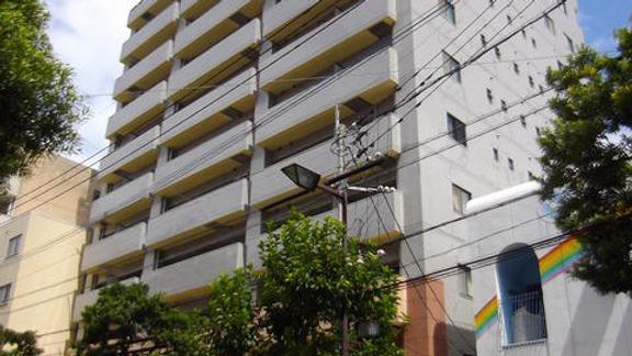 ダイナコート大博通り 609