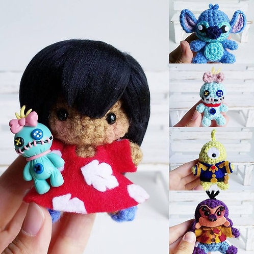 Term 28: Lilo and Stitch