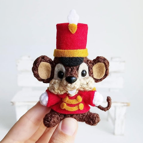 Patreon Exclusive: Timothy Q. Mouse