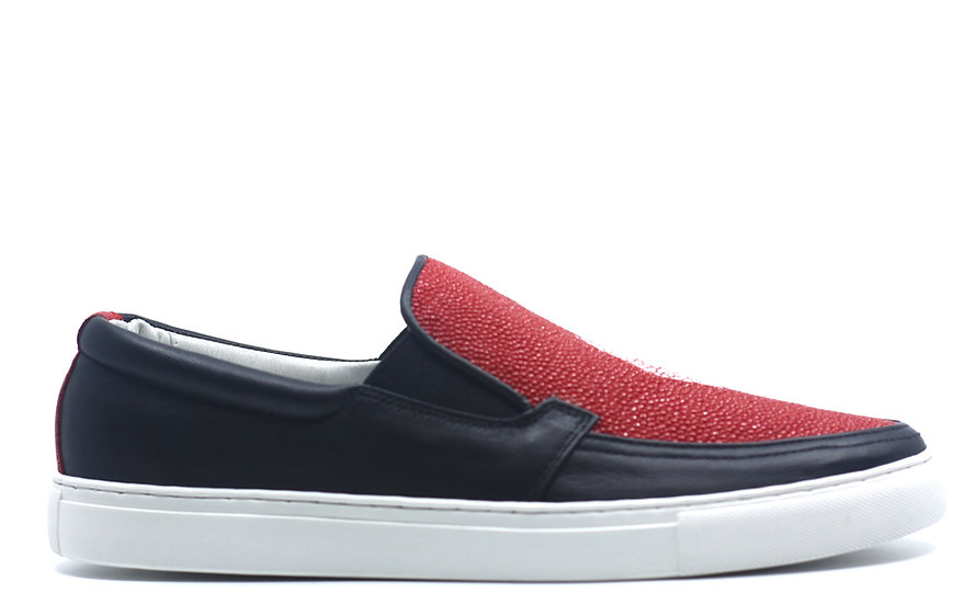 Stingray Slip-On Sneaker