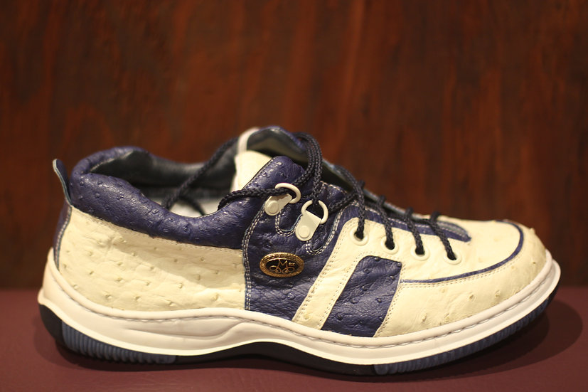 Ostrich Sneaker Size 11