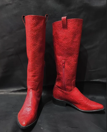 Women's Riding Boots (Size 8.5)