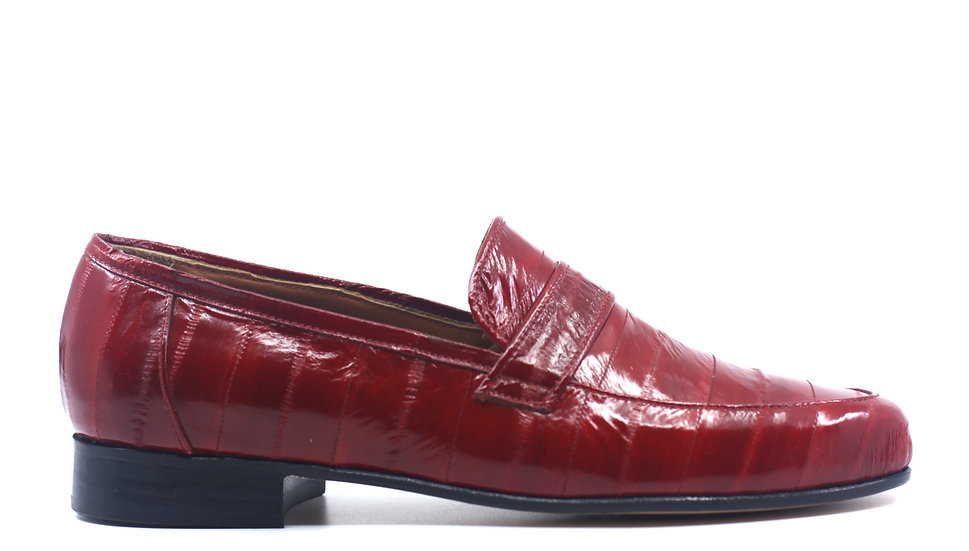 Eel Loafers