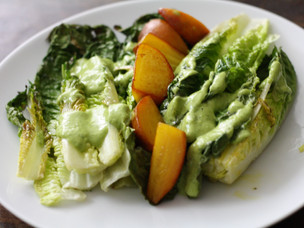 My Accidental Amazing Salad