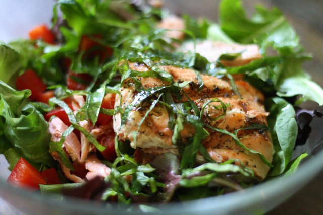 The Art (and Science) of a Healthy Salad