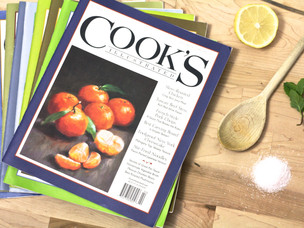 B+B Review: Cook's Illustrated