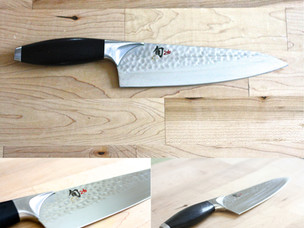 B+B Review: Shun Edo Knife
