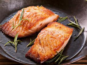 Fresh Fish at Your Front Door