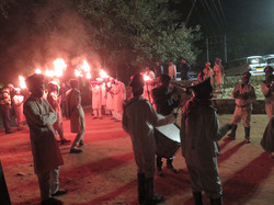 Our Jaipur parade
