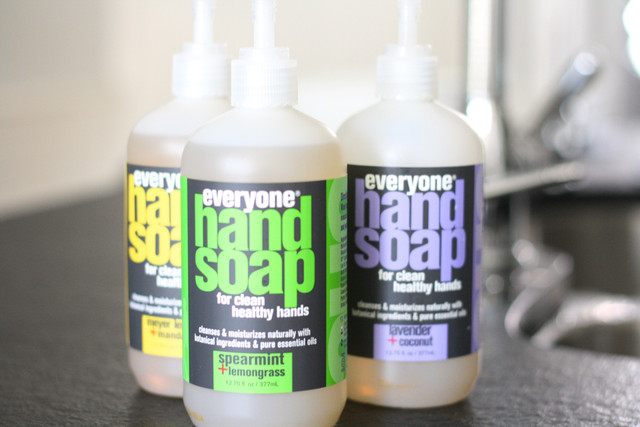 The Best Kitchen Hand Soap