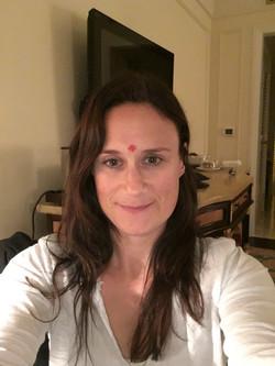 first bindi
