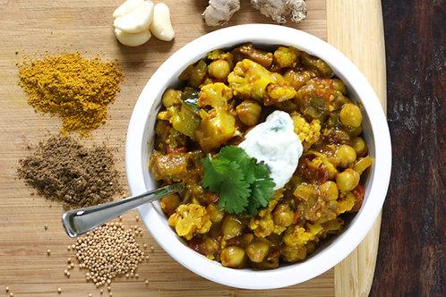 One-Pot Comfort Food - 11/1, 3-5pm