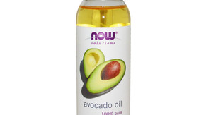 Moisturizing Avocado Oil