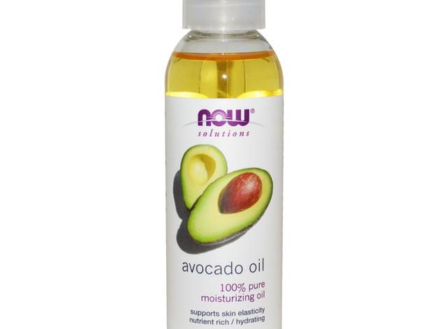Moisturizing Avocado Oil