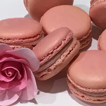 Try our new addition - Macaroons