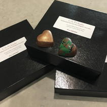 Gift Box of 9 chocolates