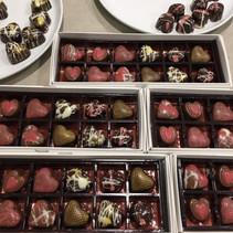 12 Chocolate Variety pack